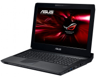 Asus launches RoG G53 3D laptop