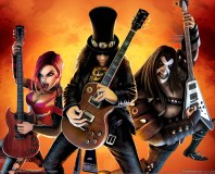 Guitar Hero sales still in decline