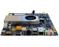 Habey launches Ion 2 mini-ITX motherboard