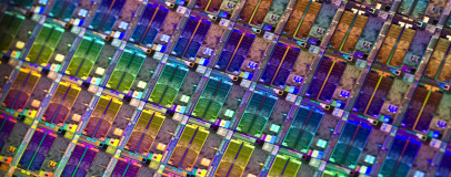 Intel invests in 22nm fabs