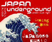 Japan Underground launches in London
