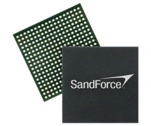SandForce unveils SF-2000 SSD controller