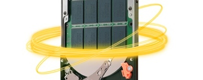 Seagate bets on hybrid storage