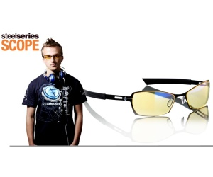 SteelSeries launches Scope gaming glasses