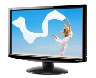 ViewSonic launches 24in 3D monitor