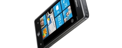 Windows Phone 7 launches
