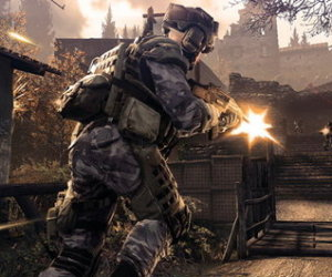 Crytek announces Warface