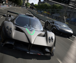 Gran Turismo 5 claims all-format top spot