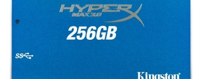 Kingston launches USB 3 SSD