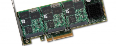 LSI launches WarpDrive SSD