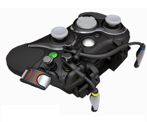 N-Control launches Xbox 360 Avenger