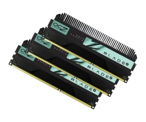OCZ launches Blade 2, XTE RAM