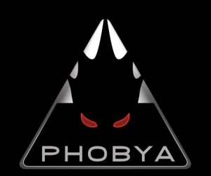Phobya water-cooled case design competition - the best concepts so far