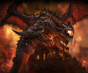 World of Warcraft: Cataclysm events begin