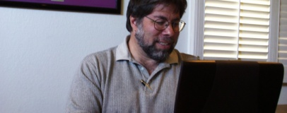 Wozniak predicts a win for Android