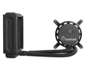 Asetek launches compact liquid coolers
