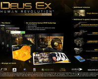 Deus Ex: Human Revolution Augmented Edition revealed