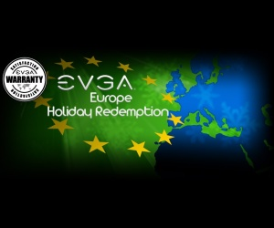 EVGA launches warranty amnesty