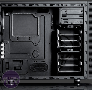 Fractal Design launches Define Mini case Fractal Design Launch Define Mini Case