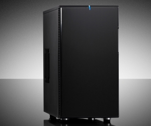 Fractal Design launches Define Mini case