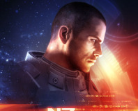 Mass Effect 3 announced