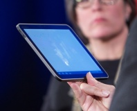 Motorola 'Honeycomb' tablet previewed