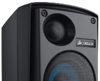 CES 2011: Corsair launches speakers, cases, coolers and more
