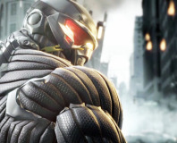Crysis 2 PC demo announced