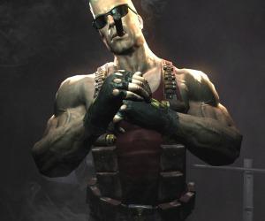 Duke Nukem Forever release date announced