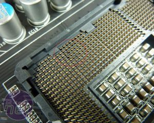Has 'Pin Burn-out' Returned with LGA1155? Has Intel socket 'pin burnout' returned with LGA1155?