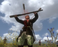Mount and Blade: With Fire and Sword announced