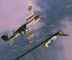 1C and Ubisoft Announce IL-2 Sturmovik: Cliffs of Dover
