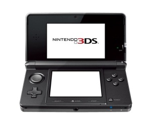 Nintendo Announces 3DS for 25th March