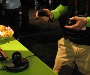 CES 2011: Razer announces PC motion controller