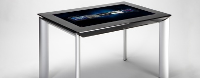 Samsung unveils ultra-slim Surface table