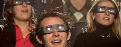 CES 2011: Toshiba demos glasses-free 3D