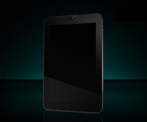 Toshiba Reveals Tablet Plans