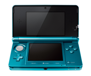 3DS hacked within 24 hours of Japanese launch
