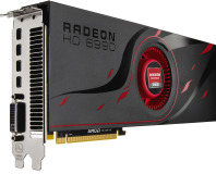 AMD's Radeon HD 6990 is in our lab