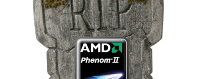 AMD to 'kill' its processor brand names?