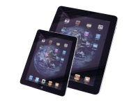 Apple iPad 2 enters production