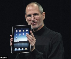 Apple iPad 2 launch 'set for March 2'