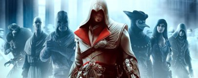 Assassins Creed: Brotherhood dated for PC