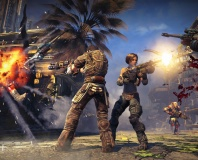 Bulletstorm DLC announced