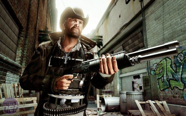 Call of Juarez: The Cartel announced