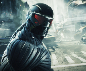 Crysis 2 minimum specs revealed
