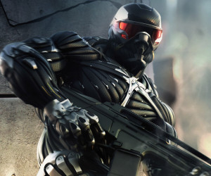 Crytek: PC is still important to us