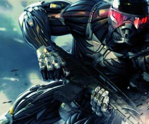 Crytek respond to Crysis 2 leak