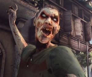 Dead Island trailer released