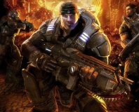 Gears of War 3 release date announced